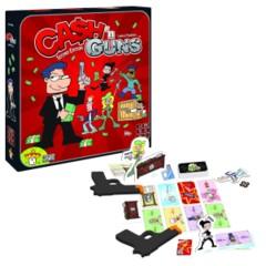Cash n Guns Second Edition