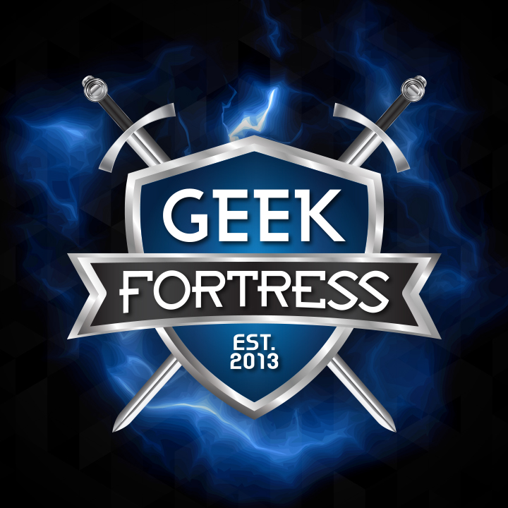 Geek Fortress Games