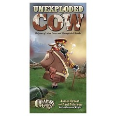 Unexploded Cow - Deluxe Edition