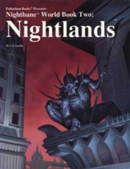 Nightbane: Source book 2 - Nightlands