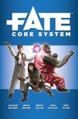 Fate - Core System