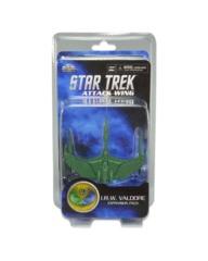 Star Trek Attack Wing - I.R.W. Valdore