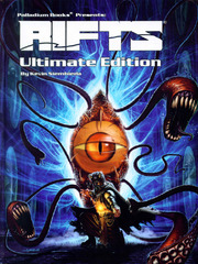 Rifts - Ultimate Edition