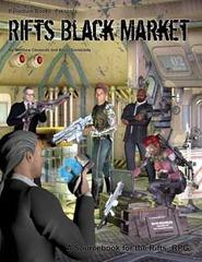 Rifts - Black Market