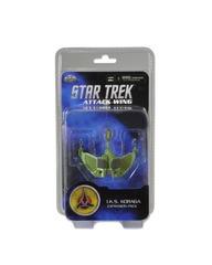 Star Trek Attack Wing - I.K.S. Koraga