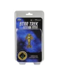 Star Trek Attack Wing - Koranak