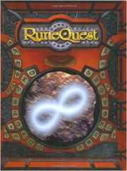 RuneQuest - Core Rulebook
