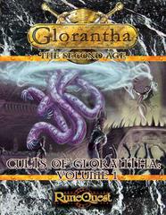 RuneQuest - Glorantha - Cults of Glorantha vol1