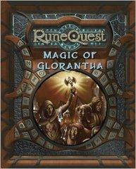 RuneQuest - Glorantha - Magic of Glorantha