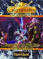 RuneQuest - Glorantha - Player's Guide