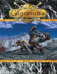 RuneQuest - Glorantha - The Second Age