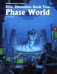 Rifts - Phase World