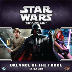 Star Wars: The Card Game - Balance of the Force