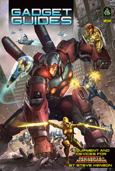 Mutants & Masterminds - Gadget Guides