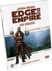 Star Wars - Edge of the Empire - Far Horizons