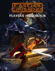 Castles & Crusades 6th - Players Handbook