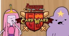Adventure Time: Card Wars  Princess Bubblegum vs. Lumpy Space Princess