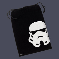 FF Dice Bag - Stormtrooper
