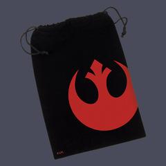 FF Dice Bag - Rebel Alliance