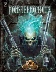 Iron Kingdom - Monsternomicon
