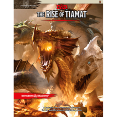 5th Edition: The Rise of Tiamat