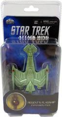 Star Trek Attack Wing - Regent's Flagship Expansion