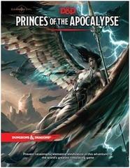 5th Edition: Princes of the Apocalypse