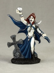 Reaper - Legendary Encounters Female Vampire