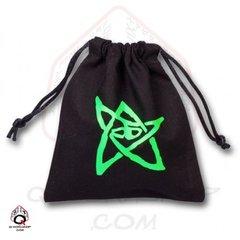 Elder Sign Dice bag