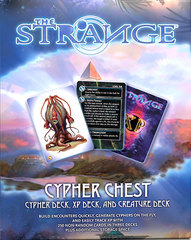 The Strange - Cypher Chest
