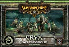 Cryx Battlegroup (MKII)