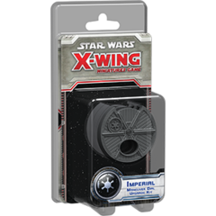 Star Wars X-Wing: Maneuver Dial Upgrade Kit - Imperial