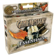 GameMastery - Essentials Starter Set