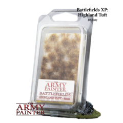 Battlefields XP: Highland Tuft 6mm