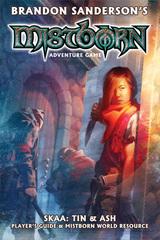 Mistborn - Skaa: Tin & Ash