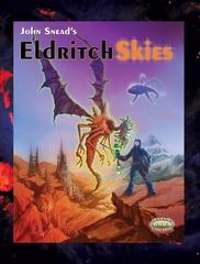 Savage Worlds - Eldritch Skies