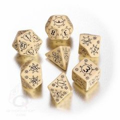 Pathfinder Chronicles: Rise of the Runelords Dice Set