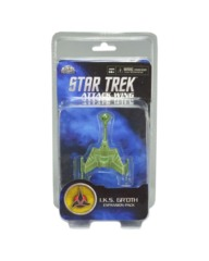 Star Trek Attack Wing - I.K.S. Gr'oth