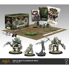 CRYX - BATTLEGROUP STARTER (MK III)