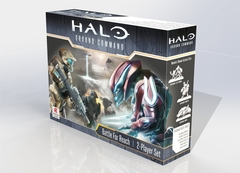 Halo: Ground Command 2 Player Battle Box - Battle for Reach