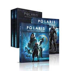 Polaris RPG: Core Rulebooks