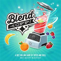 Blend Off