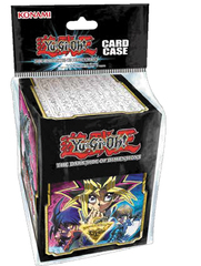 The Darkside of Dimensions Deck Box