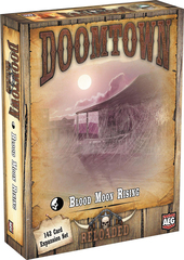 Doomtown Reloaded - Pine Box 4 - Blood Moon Rising