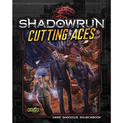 Shadowrun 5E: Run Faster (Softcover)