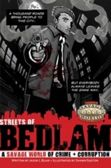 Streets of Bedlam