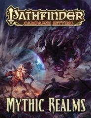 Pathfinder - Mythic Realms