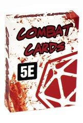 D&D 5E - Combat Cards
