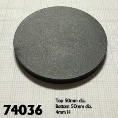 2 inch RPG Bases (10)