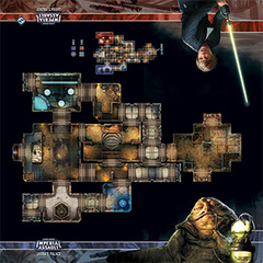 Star Wars - Imperial Assault: